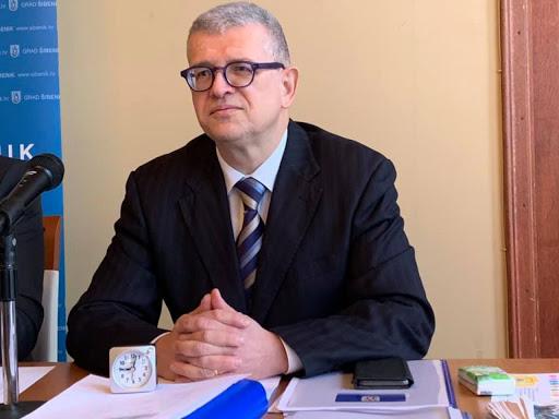 Predsjednik Gradskog vijeća Grada Šibenika